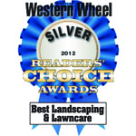 WW Silver Landscaping