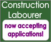 Construction labourer
