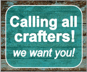 calling all crafters featured image
